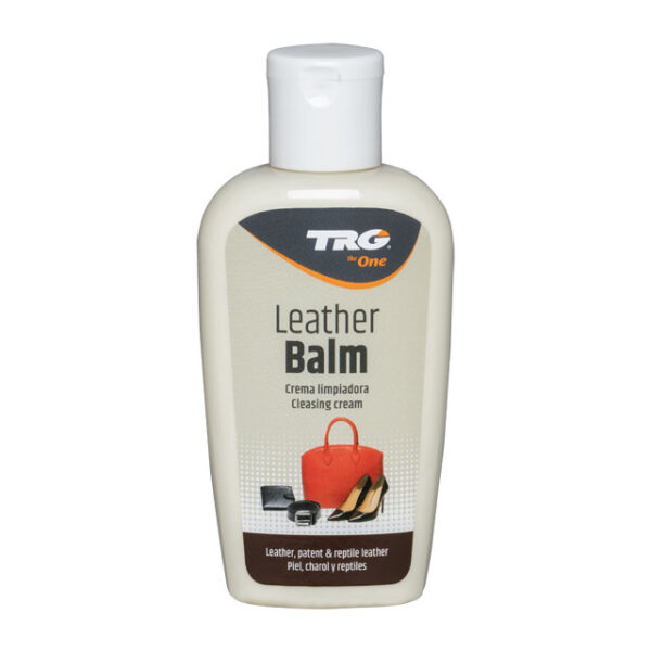 TRG Leather Balm