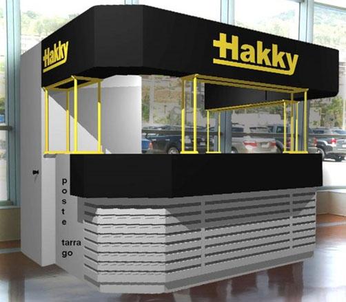 franquicia hakky